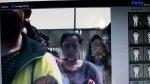 Registro facial se aplicó a seis mil hinchas en el Monumental - Noticias de mayor pnp