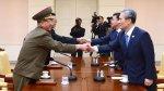Corea del Sur logra acuerdo con Corea del Norte tras tensiones - Noticias de guerra corea