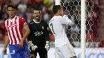 Real Madrid y su primer gran enemigo de esta temporada: el gol - Noticias de liga española