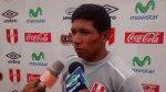 """Edison Flores: """"Me siento feliz porque sé que soy convocable"""" - Noticias de eliminatoria europea"""