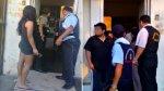 Trujillo: mujer denuncia agresión de su ex pareja, un policía - Noticias de avenida perú