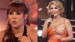 """""""El gran show"""" de Gisela Valcárcel venció a Magaly Medina - Noticias de magaly medina"""