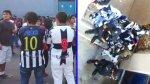 ¿Quién prohibió las camisetas de Alianza Lima en el Mansiche? - Noticias de johnny aurazo