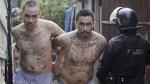 El Salvador declara terroristas a las pandillas MS-13 y la 18 - Noticias de ms-13