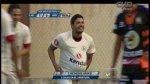Manco y el golazo que ilusiona a hinchas de Alianza (VIDEO) - Noticias de guillermo tomasevich