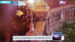 Argentina: graves disturbios en Tucumán tras denuncia de fraude - Noticias de robos en buenos aires