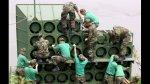 Corea del Sur apaga los altavoces de propaganda en la frontera - Noticias de armas de guerra