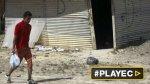 Maduro marca las casas de los colombianos en la frontera - Noticias de demoliciones