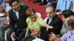 Yehude Simon advierte que dejaría coalición de izquierda - Noticias de baguazo