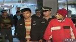 Metro de Lima: detienen a 13 personas por robos en estaciones - Noticias de san borja