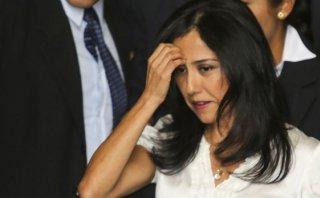 """Gutiérrez cree que Nadine Heredia es víctima de """"confabulación"""""""