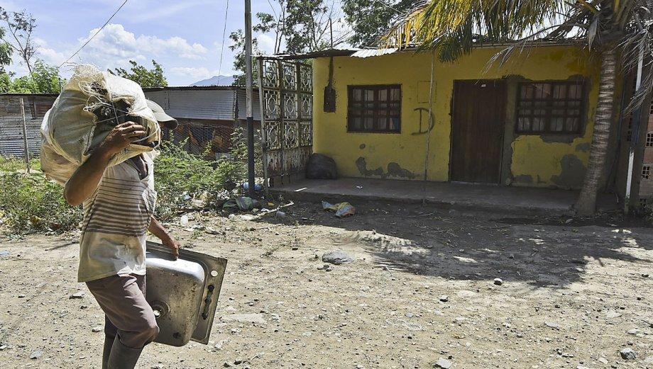 El dramático éxodo de los colombianos perseguidos por Venezuela