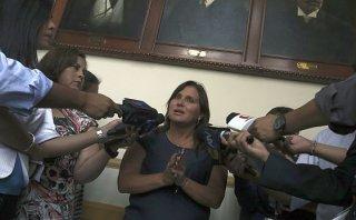 Pérez Tello amenaza con renunciar a presidir comisión Belaunde