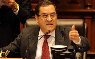 """Iberico responde a Humala: """"Investigaciones no son redundantes"""""""