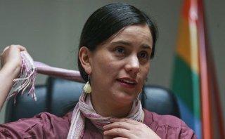 Mendoza culpa a PPK de que gas de Camisea no llegue al Cusco