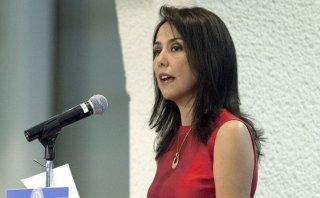 Fujimorismo y Apra responden a acusaciones de Nadine Heredia