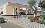 Hallaron dos granadas al exterior de Municipalidad de Huaura