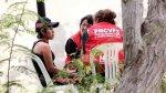 Misui Chávez abandonó hogar refugio para víctimas de violencia - Noticias de población vulnerable