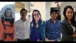 MIT premia proyectos tecnológicos de cinco jóvenes peruanos - Noticias de mit technology review