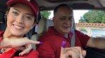 Chavismo denuncia plan opositor para matar a la hija de Cabello - Noticias de andrea cabello perez