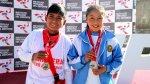 Running: fotos de la carrera Perú Ande Trail en Áncash - Noticias de roger milla