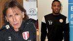 """Ricardo Gareca: """"Farfán es joven, pudo seguir en Alemania"""" - Noticias de schalke 04"""