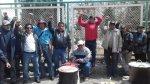 Doe Run: trabajadores reinician protestas pese a mesa técnica - Noticias de paro en la oroya