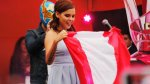 Yuya publicó video con lo que más le gustó de su visita al Perú - Noticias de personas exitosas