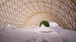 Frei Otto: el arquitecto de la levedad - Noticias de impacto ambiental