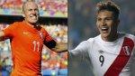 Perú jugaría un amistoso ante Holanda en noviembre 2016 - Noticias de amistosos internacionales