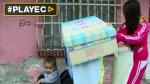El programa para reducir mortalidad infantil en México [VIDEO] - Noticias de pobreza