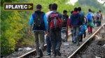 La peor crisis de refugiados en Europa desde la guerra mundial - Noticias de rutas