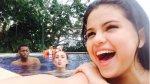 Selena Gomez publicó un provocador selfie en Facebook - Noticias de janet spa
