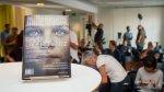 """""""Millenium 4"""": David Lagercrantz presentó su obra (FOTOS) - Noticias de stieg larsson"""