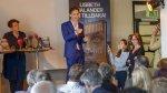 """Millenium 4"": David Lagercrantz presentó su obra (FOTOS) - Noticias de lisbeth salander"