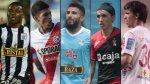 Torneo Clausura inicia el viernes: programación primera fecha - Noticias de sporting cristal