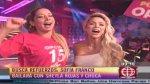 El gran show: Sheyla Rojas y 'Choca' bailarán con Sofía Franco - Noticias de el gran show