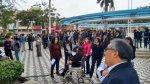 Hallaron dos granadas al exterior de Municipalidad de Huaura - Noticias de armas de guerra