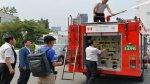 Chanchamayo contará con nuevos vehículos para los bomberos - Noticias de alcalde del callao
