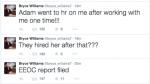 Facebook y Twitter cierran cuentas de asesino de periodistas - Noticias de parker stevenson