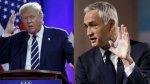 """Jorge Ramos a Donald Trump: """"Los periodistas hacen preguntas"""" - Noticias de univision"""
