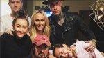 Miley Cyrus: la torta que cocinó y que a su papá no le gustó - Noticias de billy ray cyrus