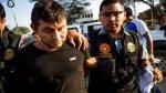 Agresor de Misui Chávez fue internado en penal de Piura - Noticias de dictan prision