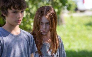 """""""Siniestro 2"""": mira las escalofriantes escenas del filme"""