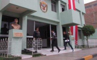 Áncash: cambian a jefe policial tras agresión a Ollanta Humala