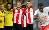Europa League: estos equipos avanzaron a la fase de grupos