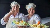Comedores populares se preparan para final de concurso