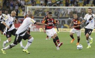 Flamengo fue eliminado en octavos de la Copa de Brasil