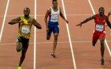 Usain Bolt ganó final de 200m pese a que se 'relajó' [VIDEO]