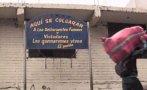 La Victoria: en cerro El Pino amenazan con colgar a ladrones